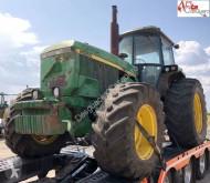 Tractor agrícola John Deere 4955