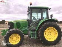 Zemědělský traktor John Deere 6220 4WD použitý