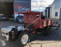 Zemědělský traktor Pasquali M 996 použitý