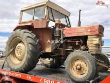 Massey Ferguson 157 farm tractor used