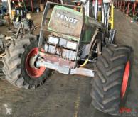 Tractor agrícola Fendt 280 S usado