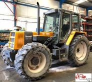 Tractor agrícola Renault 120.14 usado