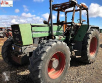 Tractor agrícola Fendt 612LS usado