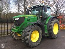 John Deere 6 215R farm tractor