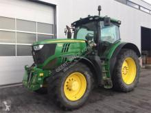 Tracteur agricole John Deere 6 210R occasion