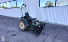 tractor agrícola John Deere JDS 70