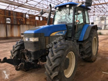 tractor agricol New Holland TM155