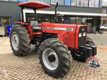ciągnik rolniczy Massey Ferguson 399