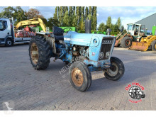 Tracteur agricole Ford 5600 occasion