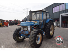 tracteur agricole Ford 6610 4wd