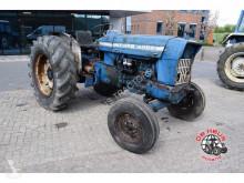 Ford 5000 farm tractor