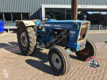 Ford 5600 farm tractor used