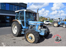 Tracteur agricole Ford 6610 Gen.II 4wd. occasion