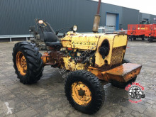 Tractor agricol Ford 3550 second-hand
