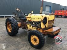 Ciągnik rolniczy Ford 3550