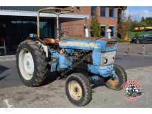 Tracteur agricole Ford 5000 occasion