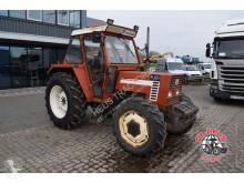 tracteur agricole Fiat 60-88 DT