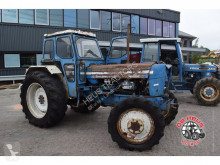 tractor agrícola Ford 5095 4wd,