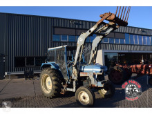 Used farm tractor Ford 5610