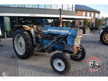 Tractor agricol Ford 5000 second-hand