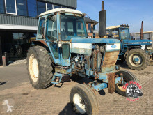 tracteur agricole Ford 6710