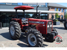 Tractor agricol Massey Ferguson 390T 4wd (unused) nou