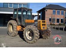 tractor agrícola Renault 145.14TX