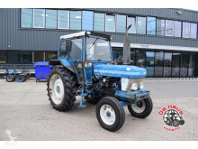 tracteur agricole Ford 5610
