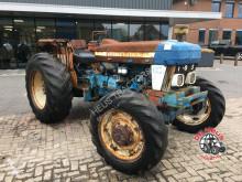 Ciągnik rolniczy Ford 5610 4wd.