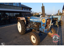 Ford 6600 farm tractor used