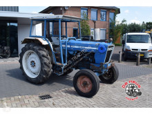tractor agrícola Ford 6600 2wd