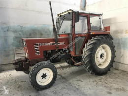 Tracteur agricole Fiat 80-66 occasion