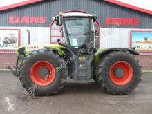 tracteur agricole Claas XERION 3800 VC