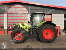 tracteur agricole Claas Axion 830 CMATIC LU
