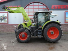 Claas ARION 660 CMATIC CEB 农用拖拉机