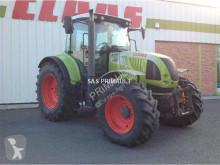 Tractor agrícola Claas ARION 630 C usado