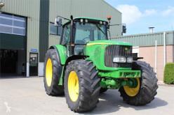 tractor agrícola John Deere 6620 PQ