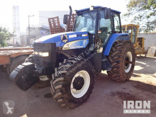 tractor agrícola New Holland TM7010