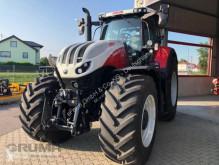 Steyr farm tractor