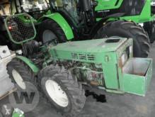 trattore agricolo Holder