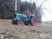 tractor agrícola Hanomag