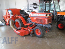 Tracteur agricole Kubota B 1550 occasion