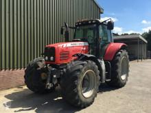 tracteur agricole Massey Ferguson 7495