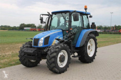 New Holland TL 90A