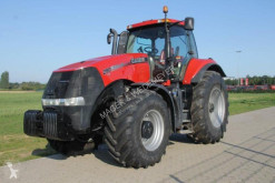 Case MAGNUM CVX 290 farm tractor used