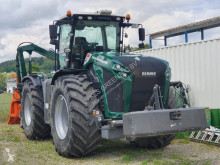 tracteur agricole Claas Xerion 4500 VC