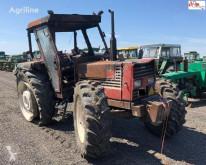 Tractor agrícola Fiat 110-80 usado