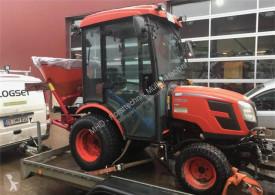 Tractor agrícola Kioti CK2810HST Micro tractor usado