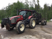 Valtra T120 Tractor forestier second-hand