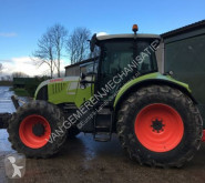 zemědělský traktor Claas Arion 640 Cebis trekker